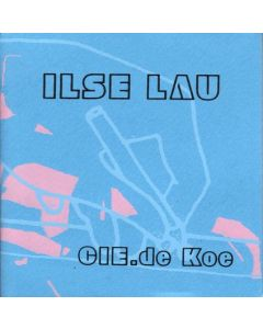 ILSE LAU - 002 Zloty - Germany - Happy Zloty Records - CD - CIE.de Koe
