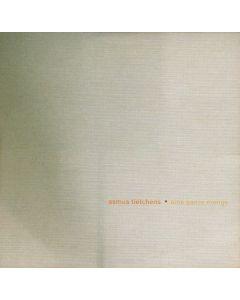 """ASMUS TIETCHENS - t004 - Germany - tausendfuessler - 3""""CD - Eine ganze Menge"""
