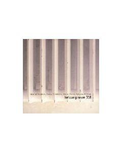 VARIOUS - 1000fuessler- 008 - Germany - tausendfuessler - CD - heizung raum 318