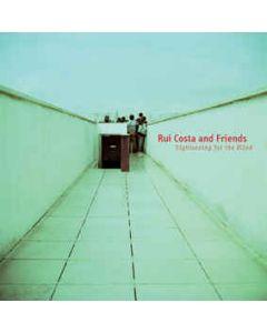 RUI COSTA AND FRIENDS - 1000füssler 012 - Germany - tausendfüssler - CD -  Sightseeing For The Blind