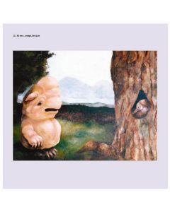 (1.8)sec.records Compilation - (1.8)sec.records - LP