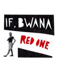 IF BWANA - 21068-2 - USA - Pogus Productions - CD - Red One