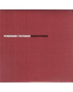 PEINEMANN/TIETCHENS - aatp53 - Germany - aufabwegen - 2xCD - Harvestehude