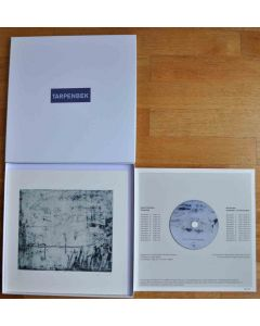 ASMUS TIETCHENS/ROLF ZANDER - aatp34 - Germany - aufabwegen - CD-Box - Tarpenbek