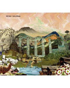 KKNULL/JOHN WIESE - aatp26 - Germany - aufabwegen - CD - Mondo Paradoxa