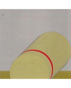 ASMUS TIETCHENS/OKKO BEKKER - aatp48 - Germany - aufabwegen - CD - E