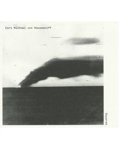 C.M. VON HAUSSWOLFF - aatp52 - Germany - aufabwegen - CD - Squared