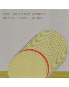 ASMUS TIETCHENS/TERRY BURROWS - aatp62 - Germany - aufabwegen - CD - Watching The Burning Bride...