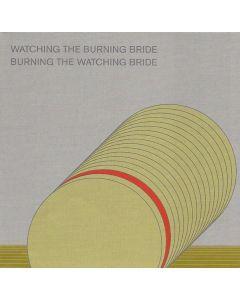 ASMUS TIETCHENS/TERRY BURROWS - aatp62 - Germany - aufabwegen - CD - Watching The Burning Bride...