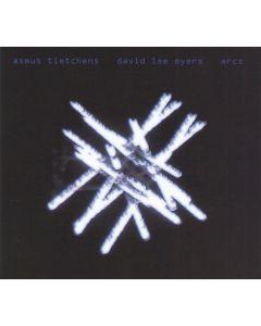 ASMUS TIETCHENS/DAVID LEE MYERS - aatp63 - Germany - aufabwegen - CD - Arcs