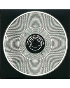 SONIC CATERING BAND - absurd #30 - Greece - absurd - 2xCD - Live From The Canteens Of Atlantis