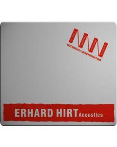 ERHARD HIRT - NurNichtNur - CD - Acoustics
