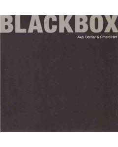AXEL DÖRNER & ERHARD HIRT - aha0803 - Germany - Acheulian Handaxe - CDR - Black Box