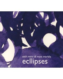 SETH NEHIL & MATT MARBLE - And/30 - USA - and/OAR - CD - Ecllipses