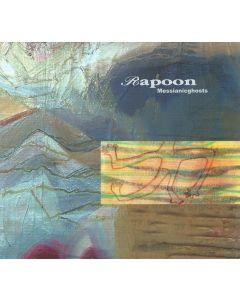 RAPOON - aquarel 18-11 - Russia - aquarellist - CD - Messianicghosts
