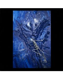 MY CAT IS AN ALIEN - ASP01 - Italy - A Silent Place - LP - Different Shades Of Blue