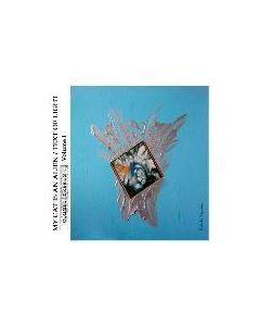 MY CAT IS AN ALIEN/TEXT OF LIGHT - ASP16 - Italy - A Silent Place - CD - Cosmic Debris vol. I