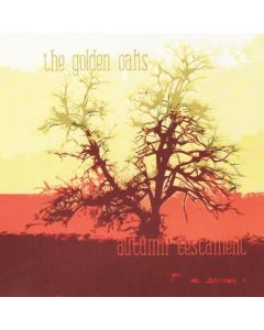 THE GOLDEN OAKS - ASP 17 - Italy - A Silent Place - CD - Autumn Testament