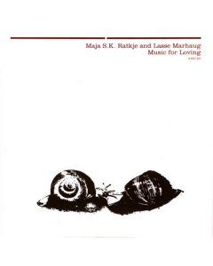 MAJA S. K. RATKJE and LASSE MARHAUG