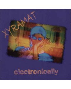 XYRAMAT - B4-c003  - Germany - block4 - CD - Electronically