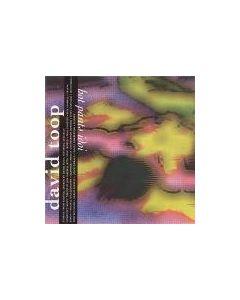 DAVID TOOP - BAR 020 - Netherlands - Barooni - CD - Hot Pants Idol