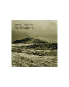 ASMUS TIETCHENS - BB LP 155 - Germany - Bureau B - LP - Nachtstücke