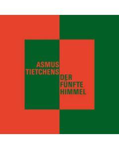 ASMUS TIETCHENS - BB LP 156 - Germany - Bureau B - LP - Der fünfte Himmel