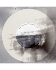 """SRMEIXNER/BAND OF PAIN - BRV 04-1006 - UK - Black Rose Recordings - 7"""" - Texture.Montage.Sequence"""