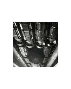"""RAMLEH - BRV08 - UK - Black Rose Recordings - 10"""" - Switch Hitter"""