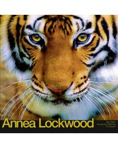 ANNEA LOCKWOOD - BT028 - Australia - Black Truffle - LP - Tiger Balm