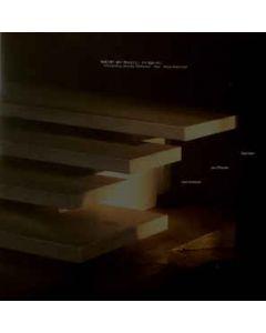 AMBARCHI/O'ROURKE/HAINO - BT030 - Australia - Black Truffle - 2xLP - This Dazzling -  Genuine…