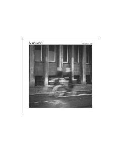FABIO ORSI - BW01 - Italy - Backwards - LP - Von Zeit zu Zeit