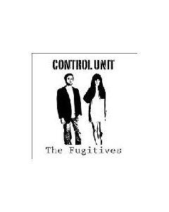 CONTROL UNIT - BW02 - Italy - Backwards - LP - The Fugitives