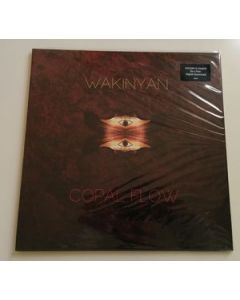 WAKINYAN - BW04 - Italy - Backwards - LP - &#8206 -  Copal Flow
