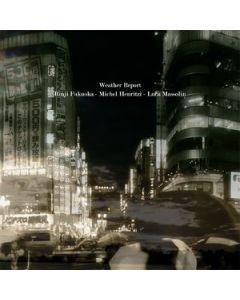 FUKUOKA/HENRITZI/MASSOLIN - BW11 - Italy - Backwards - LP - Weather Report