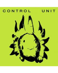 "CONTROL UNIT - BW13 - Italy - Backwards - 7"" - Bloody Language"