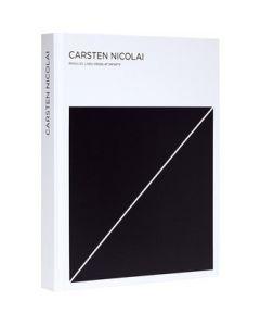 CARSTEN NICOLAI - Germany - Die Gestalten - Book - Parallel Lines Cross at Infinity