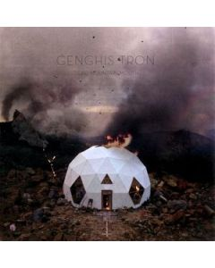 GENGHIS THRON - CBR53 - USA - Crucial Blast Records - CD - Dead Mountain Mouth