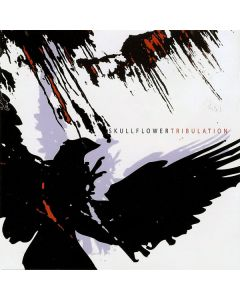 SKULLFLOWER - CBR55 - USA - Crucial Blast Records - CD - Tribulation