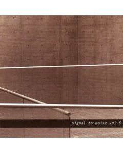 CD 1867 - Switzerland - For4Ears - CD - Signal To Noise Vol. 5