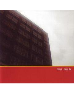 SEELE - cd200404 - Italy - silentes - 2xCD - Berlin