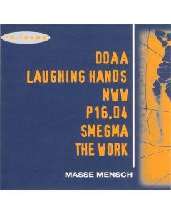 VARIOUS - CD OS 08 - France - Odd Size - CD - Masse Mensch