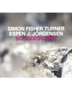 SIMON FISHER TURNER & ESPEN J. JÖRGENSEN