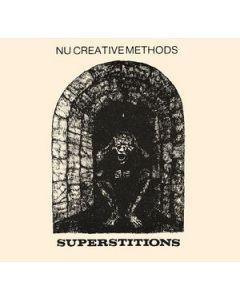 NU CREATIVE METHODS - coq-05 - Italy - Music 'A La Coque - CD - Superstitions