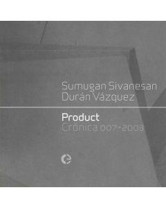SUMUGAN SIVANESAN/DURÁN VAZQUEZ
