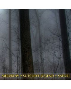 MERZBOW/SUTCLIFFE - CSR102CD - UK - Cold Spring Records - CD -  Jügend/Satori