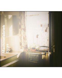 MACHINEFABRIEK - CSR128CD - UK - Cold Spring - CD - Daas