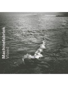 MACHINEFABRIEK - CSR138CD - UK - Cold Spring - CD - Vloed