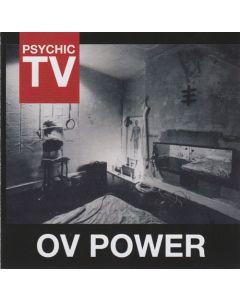 PSYCHIC TV - CSR160CD - UK - Cold Spring - CD - Ov Power