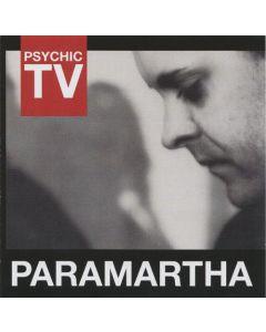 PSYCHIC TV - CSR161CD - UK - Cold Spring - CD - Paramartha